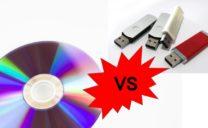 バックアップの強い味方!データ記録メディア&オンラインストレージの特徴