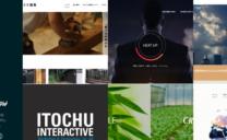 ホームページをおしゃれに!国内外のWEBデザインギャラリーサイト厳選紹介。