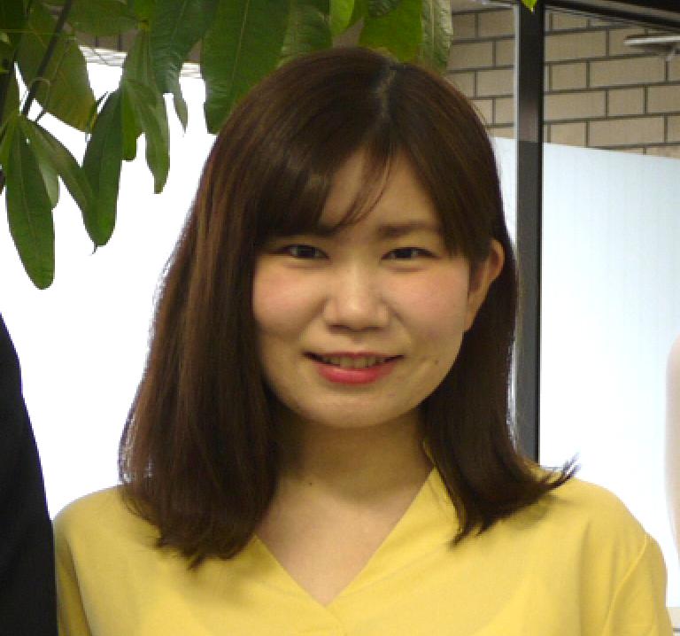 第1営業部 大崎